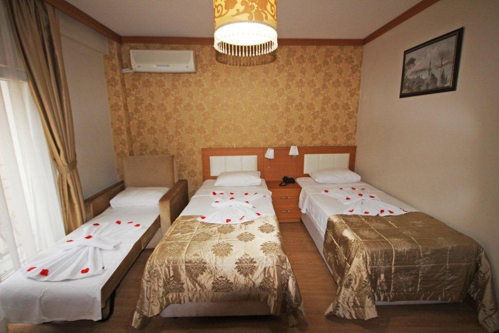 Flower Palace Hotel Istanbul